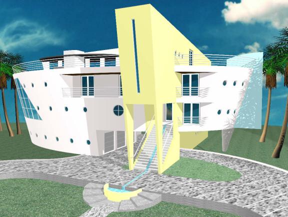 Matheson Villa 011