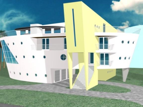 Matheson Villa 02
