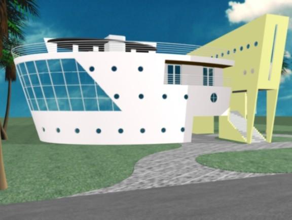 Matheson Villa 06